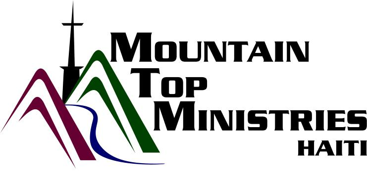 Mountain Top Ministies Logo