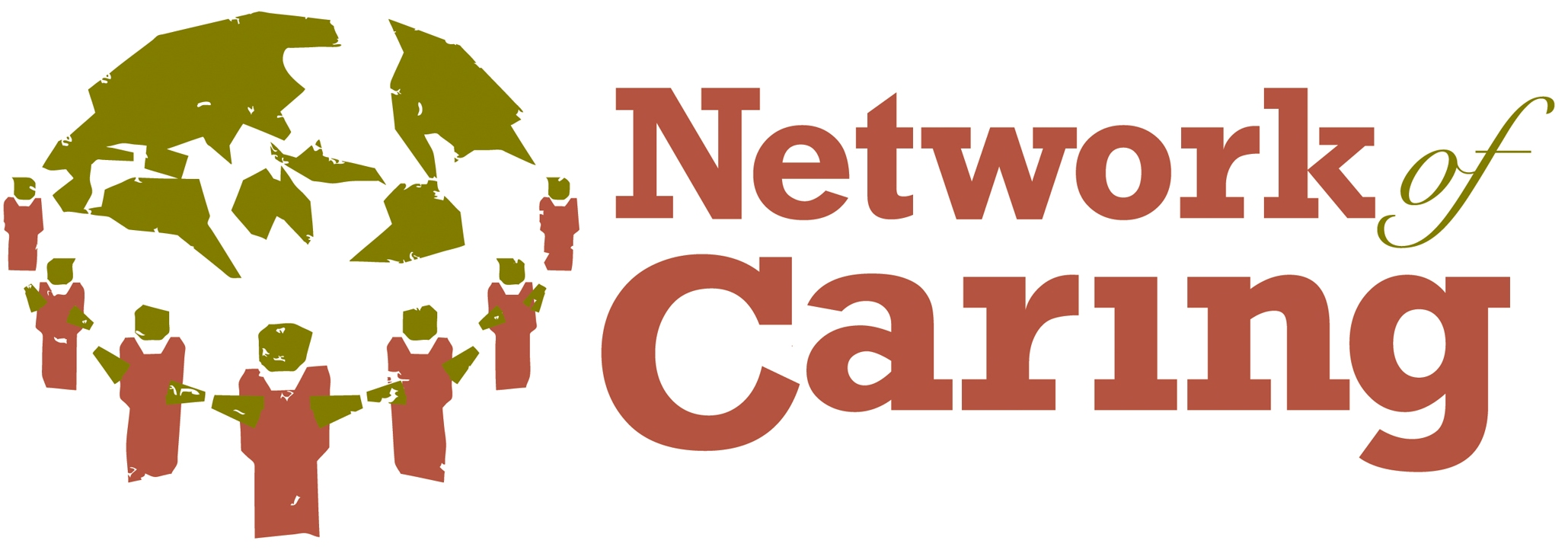 Network of Caring logo
