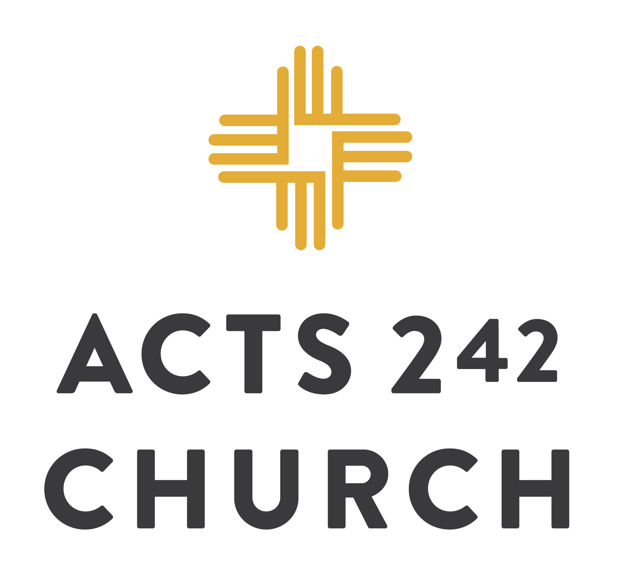 revised Acts 242 Logo